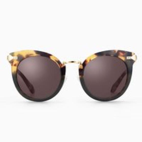 Stella & Dot Accessories - Stella & Dot Tortoise Wesley Sunglasses